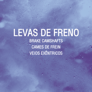 Levas de freno Ryme Automotive