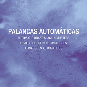 Palancas de freno automáticas Ryme Automotive