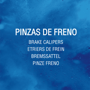 Pinzas de Freno Ryme Automotive