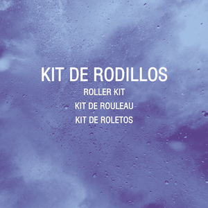 Kit rodillos Ryme Automotive